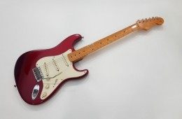 Fender Stratocaster Eric Johnson 2007