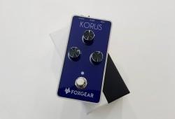 Foxgear Korus Chorus