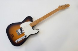 Fender 60th Anniversary Esquire