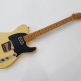 CSB Guitars Telecaster Blonde