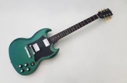 Gibson SG Special 2001 Pelham Blue