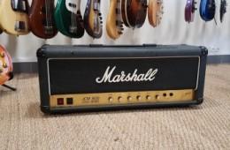 Marshall JCM800 Head 2203 1984