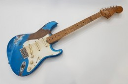 Blind Guitars Stratocaster Relic