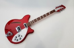 Rickenbacker 360 Ruby Red 2014