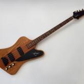 Gibson Thunderbird Zebrawood GOW #11