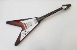 Gibson Flying V 67 Custom Shop 2014