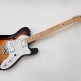 Fender Classic '72 Telecaster Thinline