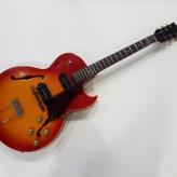 Gibson ES-125TDC Sunburst 1966