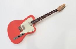 Girault Guitars California 2020