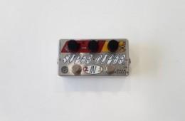 Zvex Super Duper Vexter