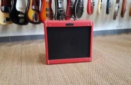 Fender Blues Junior III Red October