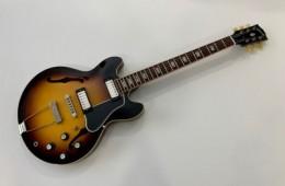 Gibson ES-390 Sunburst 2013