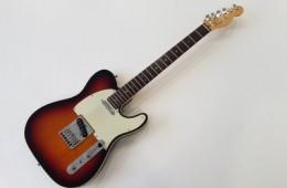 Fender Telecaster Power AM DLX