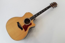 Taylor 814CE Natural 2004