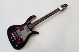 Manson «Pré-Work» Guitar
