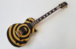Epiphone Les Paul Custom Zakk Wylde