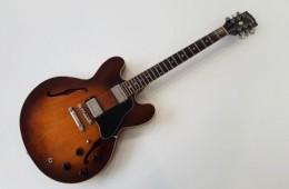 Gibson ES-335 Dot 1983 Sunburst