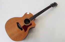 Taylor 214CE Natural 2018