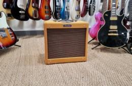 Fender Pro Junior IV Tweed