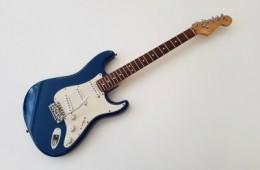 Fender Stratocaster Highway One