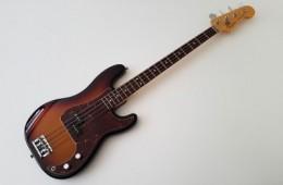 Fender Precision Bass American Standard