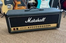 Marshall JCM900 4500 Dual Reverb