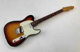 Fender Telecaster Custom 62 Japan