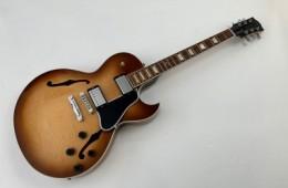 Gibson ES-137 Classic 2011 Tri Burst