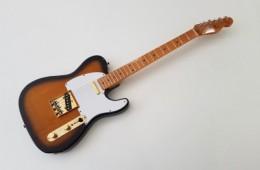 Partcaster type Fender Telecaster
