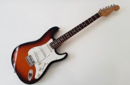 Fender Stratocaster American Std