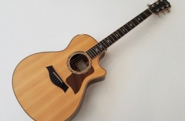 Taylor 812CE Natural 2014