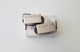 Benedetti Rock Set Humbuckers