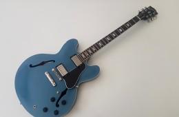 Gibson ES-335 Pelham Blue 2017