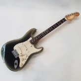 Fender Strat Plus 1989 Black Pearl