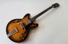 Jacobacci R1 Sunburst 1969