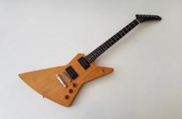 Gibson X-Plorer Swamp Ash 2004
