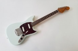 Squier Mustang 60′s Classic Vibe 2019