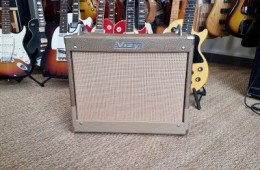 Vizy Amps Deluxe 5E3 Tweed