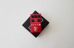 Revv Amplification G4 Distortion