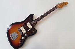 Fender Jazzmaster 62 Japan 2002