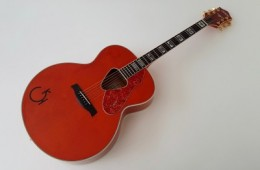 Gretsch 6022 Rancher 1995 Orange