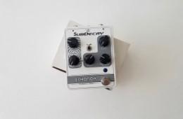 Subdecay Studios EchoBox
