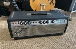 Fender Bassman 50 Silverface 1976