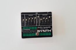 Electro-Harmonix Bass Micro Synth