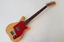 Gretsch TK-300 Bass 1978 Natural