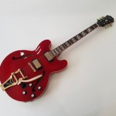 Epiphone ES-345 Cherry 2011 Limited
