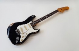 Fender Stratocaster 1967 Heavy Relic