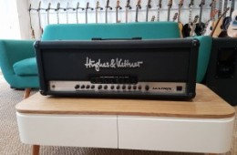 Hughes & Kettner Matrix 100 Head