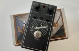 Lovepedal Echophonic V2