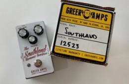 Greer Southland Harmonic Overdrive